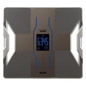 RD-909-GD タニタ デュアルタイプ体組成計(グレイッシュゴールド) TANITA innerscan DUAL(インナースキャンデュアル)