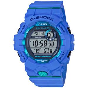 GBD-800-2JF カシオ 【国内正規品】G-SHOCK(ジーショック) G-SQUAD Bluetooth Gショック デジタル時計 メンズタイプ [GBD8002JF]【返品種別A】