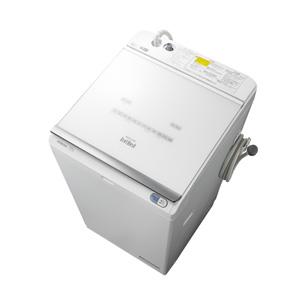 (標準設置料込)BW-DX120C-W 日立 12.0kg 洗濯乾燥機 ホワイト HITACHI ビートウォッシュ