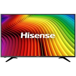 43A6100 ハイセンス 43V型地上・BS・110度CSデジタル 4K対応 LED液晶テレビ (別売USB HDD録画対応) Hisense【送料無料】