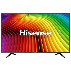 (標準設置料込_Aエリアのみ)55A6100 ハイセンス 55V型地上・BS・110度CSデジタル 4K対応 LED液晶テレビ (別売USB HDD録画対応) Hisense