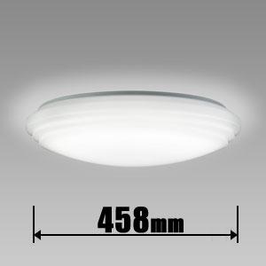 HLDC12203 NEC LEDシーリングライト【カチット式】 NEC LIFELED'S