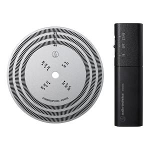 AT6181DL オーディオテクニカ ストロボスコープキット audio-technica