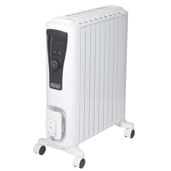 RHJ65L0915 デロンギ オイルヒーター(10~13畳) 【暖房器具】De'Longhi UniCald(ユニカルド)