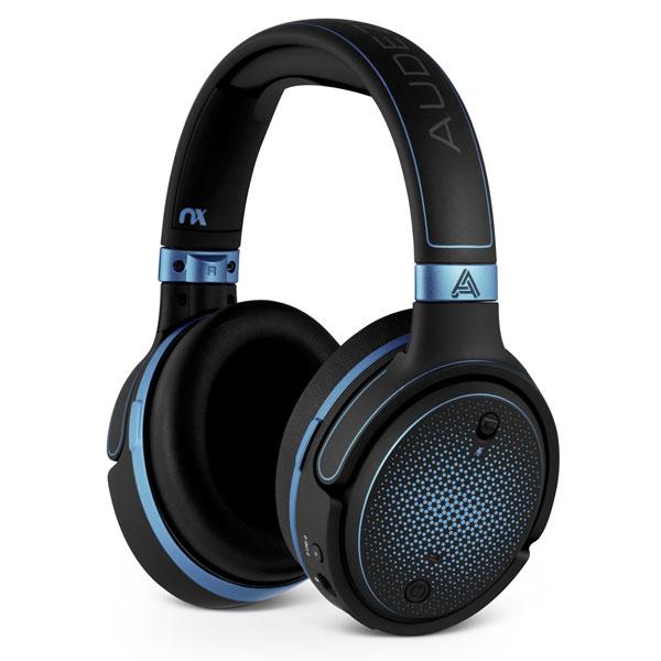 200-MB-1119-02 Mobius ゲーミングヘッドセット(ブルー) Mobius headphone