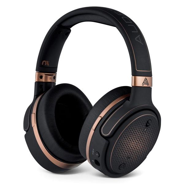 200-MB-1119-03 Mobius ゲーミングヘッドセット(カッパー) Mobius headphone