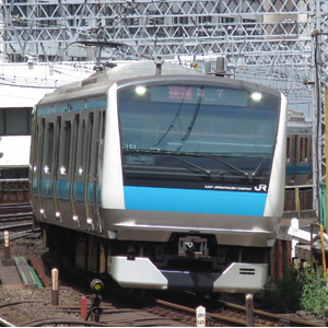 [鉄道模型]トミックス (Nゲージ) 97909 JR E233-1000系通勤電車(京浜東北線・131編成)セット (10両)【限定品】
