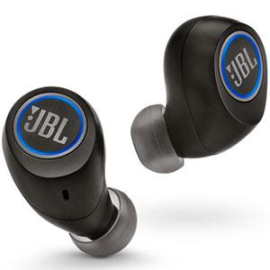 JBLFREEXBLKBT JBL 完全ワイヤレス Bluetoothイヤホン(ブラック) JBL FREE X