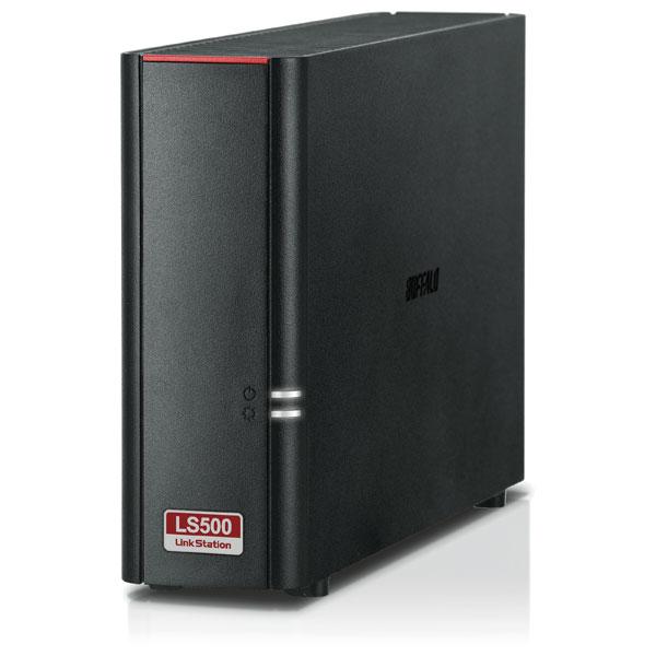 LS510D0301G バッファロー ネットワーク対応ハードディスク 3.0TB リンクステーション