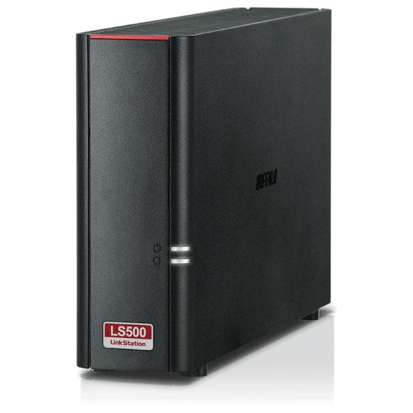 LS510D0401G バッファロー ネットワーク対応ハードディスク 4.0TB リンクステーション