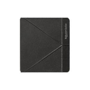 新商品 N782-AC-BK-E-PU kobo Kobo forma オンラインショッピング ブラック 専用スリープカバー