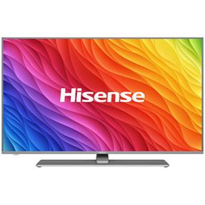 (標準設置料込_Aエリアのみ)50A6500 ハイセンス 50V型地上・BS・110度CSデジタル 4K対応 LED液晶テレビ (別売USB HDD録画対応) Hisense 4K smart