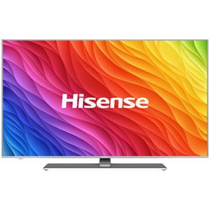 (標準設置料込_Aエリアのみ)55A6500 ハイセンス 55V型地上・BS・110度CSデジタル 4K対応 LED液晶テレビ (別売USB HDD録画対応) Hisense 4K smart