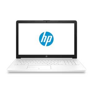 5EF50PA-AAAA ヒューレット・パッカード 15.6型 ノートパソコン HP 15-da G1 ピュアホワイト [Core i3/メモリ 4GB/SSD 128GB]※web限定モデル