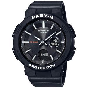 BGA-255-1AJF カシオ 【国内正規品】BABY-G Wanderer Series デジアナ時計 レディースタイプ [BGA2551AJF]【返品種別A】