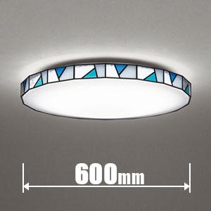 SH8284LDR オーデリック LEDシーリングライト【カチット式】 ODELIC [SH8284LDR]