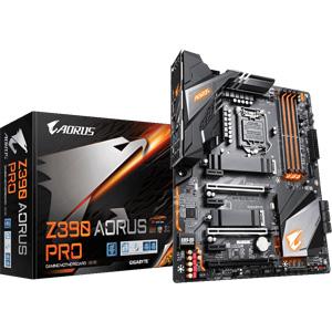 Z390 AORUS PRO GIGABYTE ATX対応マザーボードZ390 AORUS PRO
