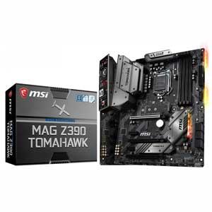 MAG Z390 TOMAHAWK MSI ATX対応マザーボードMSI MAG Z390 TOMAHAWK