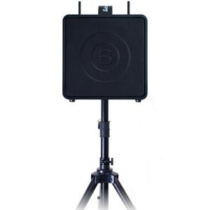 BWPA-40W/9-28 ベルキャット ワイヤレス ポータブル PAアンプ(807.125・809.500MHz) BELCAT