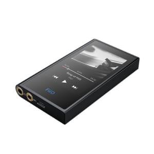 FIO-M9-B フィーオ ハイレゾ・デジタルオーディオプレーヤー2GBメモリ内蔵+外部メモリ対応 FiiO M9
