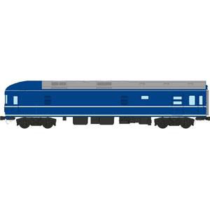 [鉄道模型]トラムウェイ (HO) TW20B-001 マニ20(黒)