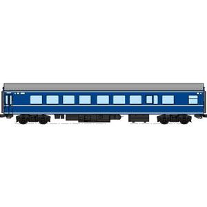 ☆正規品新品未使用品 鉄道模型 トラムウェイ 再生産 HO 黒 ナハネ20 TW20B-006 最新