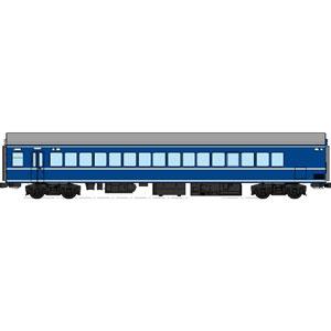 [鉄道模型]トラムウェイ (HO) TW20B-007 ナハ20(黒)