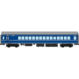 [鉄道模型]トラムウェイ (HO) TW20B-011 ナハフ21(黒)