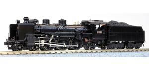 鉄道模型 ワールド工芸 再生産 N 国鉄 80号機 組立キット C51 蒸気機関車II 結婚祝い リニューアル品 新品