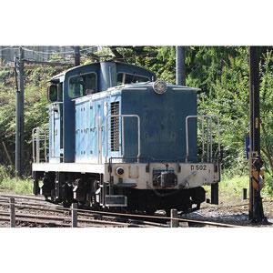 [鉄道模型]ワールド工芸 (N) 新潟鉄工 50t ディーゼル機関車 組立キット