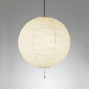 OP052387LDB オーデリック LED和風ペンダント【コード吊】 ODELIC