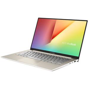 S330UA-8130GL エイスース 13.3型ノートパソコン ASUS VivoBook Sシリーズ S330UA(Core i3 / SSD128GB)アイシクルゴールド