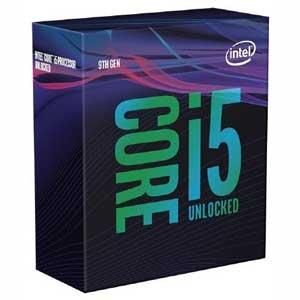 BX80684I59600K インテル Intel CPU Core i5 9600K(Coffee Lake) 第9世代 インテル CPU
