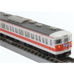 [鉄道模型]六半 (Z) T001-4 国鉄 113系2000番代 関西線快速色 6両セット