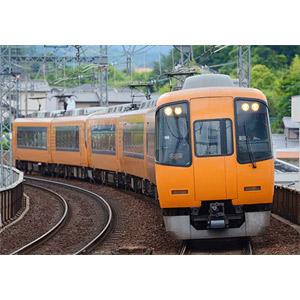 [鉄道模型]グリーンマックス (Nゲージ) 30780 近鉄22000系ACE(未更新車)基本4両編成セット(動力付き)