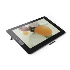 DTH-3220/K0 WACOM Wacom Cintiq Pro 32/31.5型液晶ペンタブレット 4K表示対応、最大Adobe RGBカバー率98%の広色域ディスプレイを搭載。
