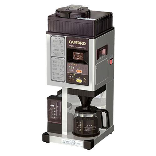 MC-503A ダイニチ 焙煎機能付きコーヒーメーカー Dainichi カフェプロ503