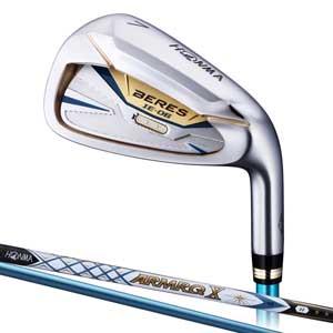 新しいコレクション BRS IE-06 43-3S 5I BERES S 本間ゴルフ BERES ARMRQ 本間ゴルフ IE-06 アイアン 3Sグレード ARMRQ X 43カーボンシャフト #5 フレックス:S, カイダムラ:60b5c4c8 --- hortafacil.dominiotemporario.com