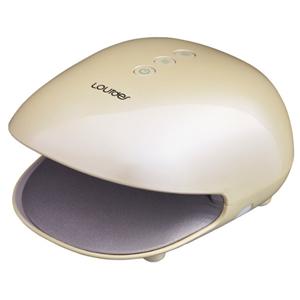 AX-HXL280BG アテックス ハンドマッサージャー(ベージュゴールド) ATEX ルルド Hand Care CORDLESS(ハンドケア コードレス)
