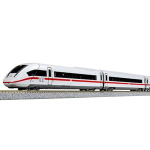 [鉄道模型]カトー (Nゲージ) 10-1513 ICE4 5両増結セット