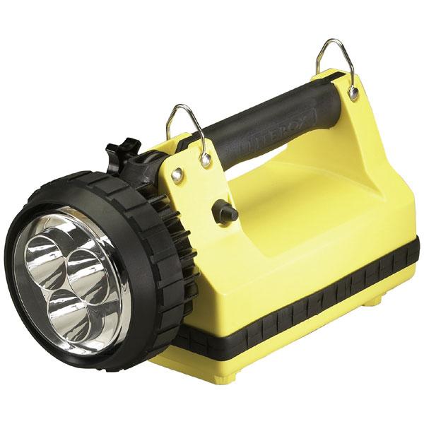 45874 ストリームライト LED投光器(イエロー)540ルーメン STREAMLIGHT Eスポットライトボックス [45874ストリムライト]