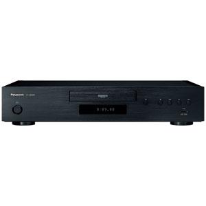 DP-UB9000-K パナソニック 4K Ultra HD ブルーレイプレーヤー【再生専用機】 Panasonic