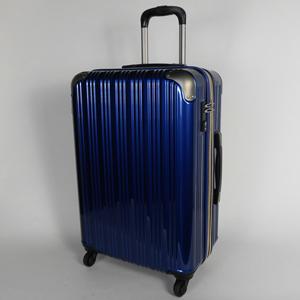 JSK-1703 ストーンインターナショナル スーツケース(ブルー)