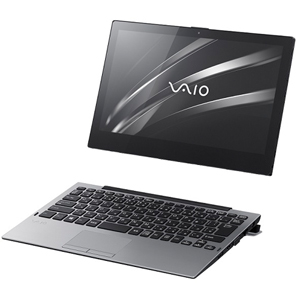 VJA12190211B VAIO VAIO A12 拡張アクセサリーパッケージ タブレット+ワイヤレスキーボードユニット+拡張クレードル+デジタイザースタイラス(ペン)