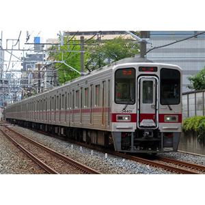 [鉄道模型]グリーンマックス (Nゲージ) 30811 東武30000系(前期形・東上線) 増結用中間車4両セット(動力無し)