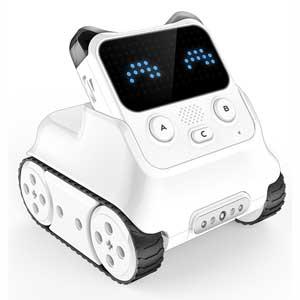 STEM教育用プログラミング学習 サポート教育ロボット Makeblock