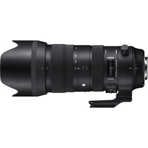 70-200/2.8DG_OS_S/NA シグマ 70-200mm F2.8 DG OS HSM ※ニコンFマウント用レンズ(FXフォーマット対応)