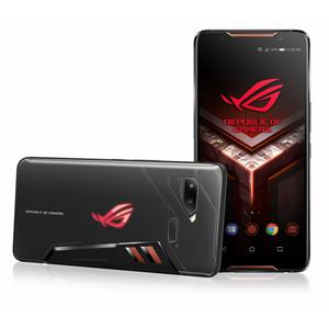 ZS600KL-BK512S8 エイスース ASUS ROG Phone ゲーミングスマートフォン