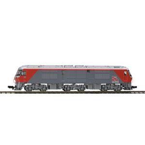 [鉄道模型]トミックス (Nゲージ) 2241 JR DF200 50形 ディーゼル機関車(新塗装)