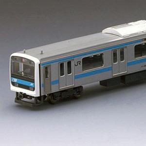 [鉄道模型]トミックス (Nゲージ) 97910 JR 209 0系 通勤電車(7次車・京浜東北線) セット(10両)【限定品】
